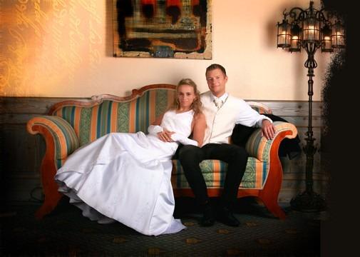 EHR 001 - Hochzeitsrevival 2008