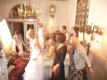 P1010475 354x265 - Hochzeitsrevival 2008