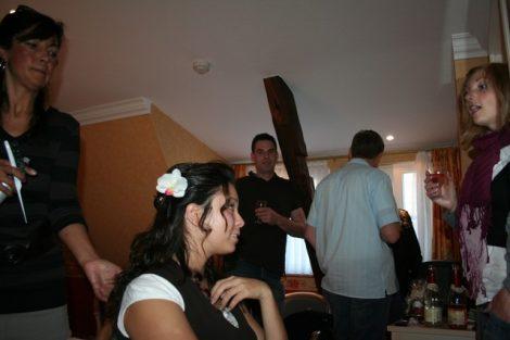 uhleII 055 470x313 - Hochzeitsrevival 2008