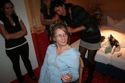 uhleII 056 491x327 - Hochzeitsrevival 2008