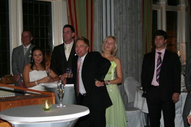 uhleII 091 608x405 - Hochzeitsrevival 2008
