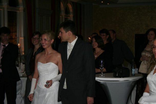 uhleII 092 608x406 - Hochzeitsrevival 2008