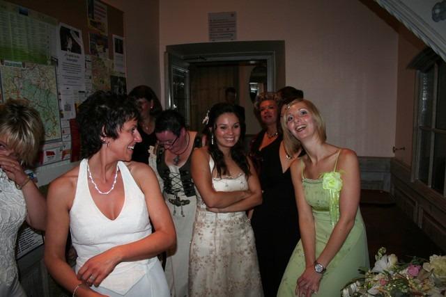 uhleII 143 - Hochzeitsrevival 2008