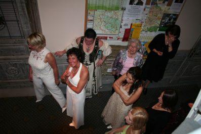 uhleII 145 397x265 - Hochzeitsrevival 2008