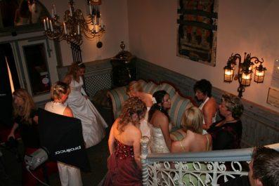uhleII 146 397x265 - Hochzeitsrevival 2008