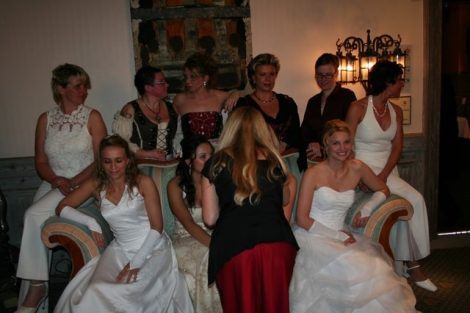 uhleII 153 470x313 - Hochzeitsrevival 2008