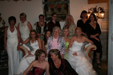 uhleII 161 397x265 - Hochzeitsrevival 2008