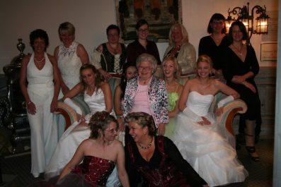 uhleII 162 397x265 - Hochzeitsrevival 2008