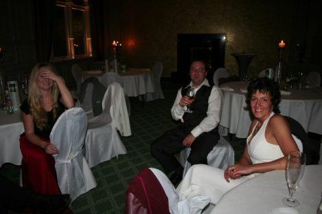 uhleII 201 470x313 - Hochzeitsrevival 2008