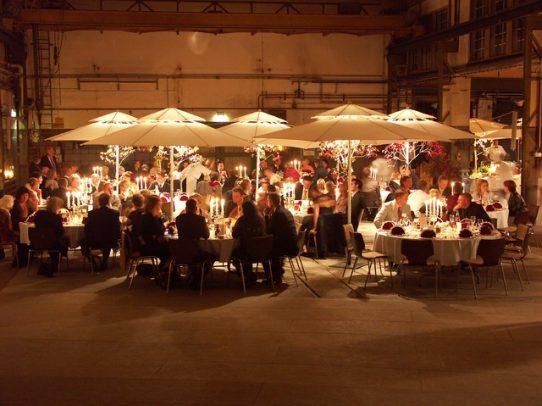 Hochzeit Svena Pierre 128 542x406 - Swenja & Pierre Mönchehaus Museum für moderne Kunst Goslar
