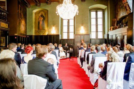 IMG 0359 470x313 - Vanessa, Marcel und das große Glück in Goslars Altstadt