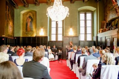 IMG 0360 382x254 - Vanessa, Marcel und das große Glück in Goslars Altstadt