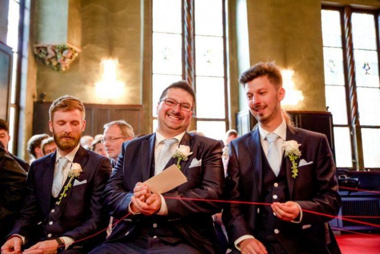 IMG 0404 770x514 - Vanessa, Marcel und das große Glück in Goslars Altstadt
