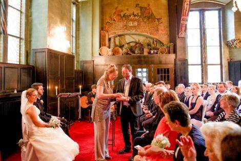 IMG 0442 470x313 - Vanessa, Marcel und das große Glück in Goslars Altstadt