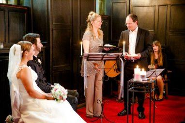 IMG 0443 382x255 - Vanessa, Marcel und das große Glück in Goslars Altstadt