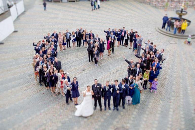 IMG 0687 770x514 - Vanessa, Marcel und das große Glück in Goslars Altstadt