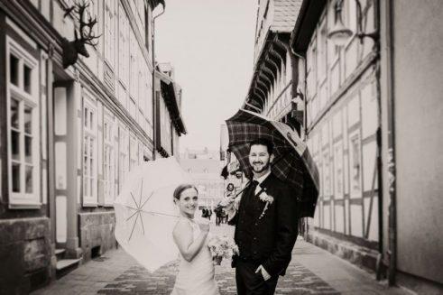 IMG 0869 491x327 - Vanessa, Marcel und das große Glück in Goslars Altstadt