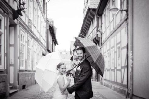 IMG 0873 491x328 - Vanessa, Marcel und das große Glück in Goslars Altstadt