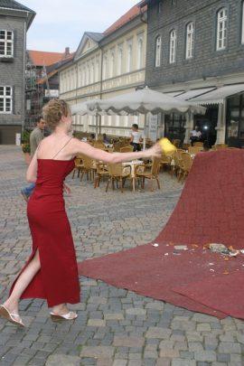 IMG 8651 270x405 - Marina & Frank im Garten des St. Annen Hauses Goslar