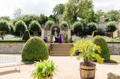 WEB 051 383x255 - Jasmin und Marcel Open Air Schlossromantik in Blankenburg