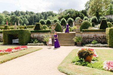 WEB 059 382x255 - Jasmin und Marcel Open Air Schlossromantik in Blankenburg