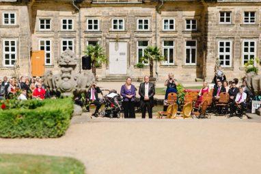WEB 062 382x254 - Jasmin und Marcel Open Air Schlossromantik in Blankenburg