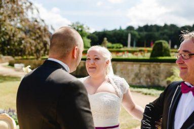 WEB 081 383x255 - Jasmin und Marcel Open Air Schlossromantik in Blankenburg