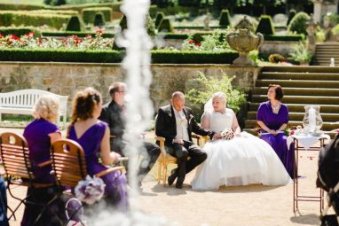WEB 086 382x255 - Jasmin und Marcel Open Air Schlossromantik in Blankenburg