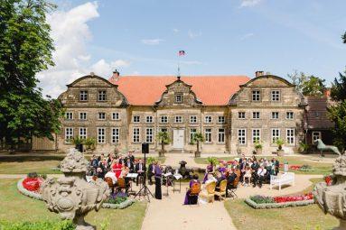 Elke Rott - Die Zeremonie - Freie Trauungen Blankenburg - Foto Ben Kruse