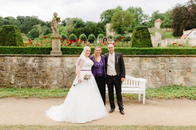 WEB 337 770x513 - Jasmin und Marcel Open Air Schlossromantik in Blankenburg