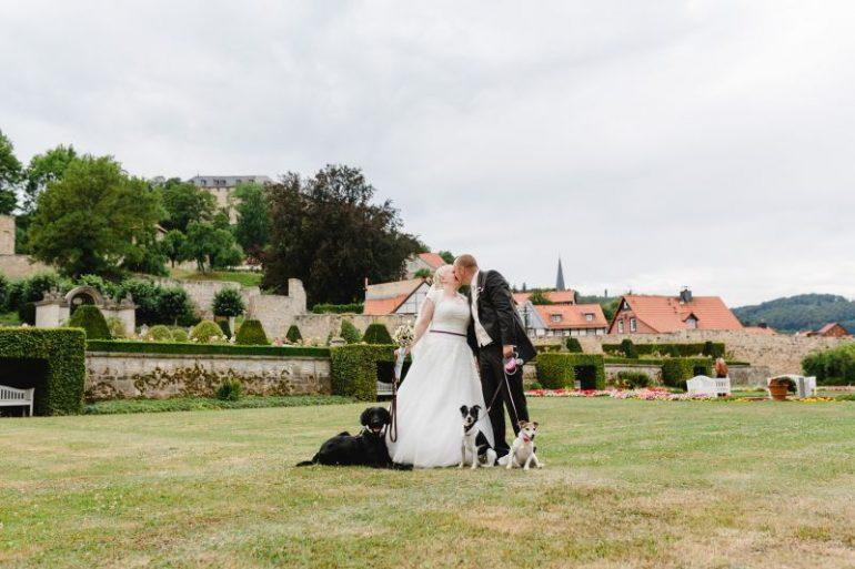WEB 341 770x513 - Jasmin und Marcel Open Air Schlossromantik in Blankenburg