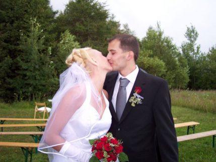 gerull9 429x321 - Daniela & Marc auf Eschershausens Höhen