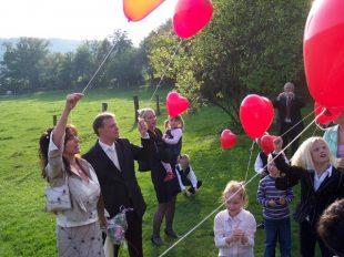 Elke Rott - Die Zeremonie - Freie Trauungen