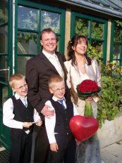 greller 042 173x232 - Tina und Mathias im Glashaus Derneburg