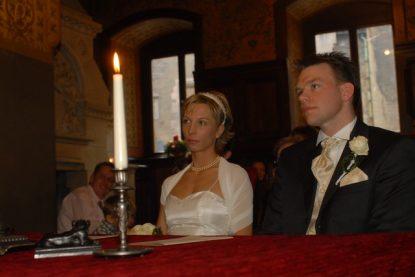 hippeII 052 415x277 - Corinna & Patrick im Wernigeröder Schloß