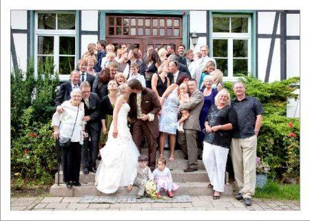 hoa 271 kopie 450x321 - Isabel und Sebastian im Garten des Waldhaus Osterwieck
