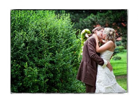 hoad 06 kopie 450x337 - Isabel und Sebastian im Garten des Waldhaus Osterwieck