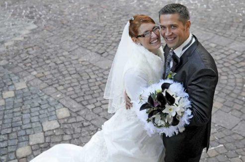 hochzeit hase 0429 493x327 - Eva und Hendrik - Ein Wintermärchen in Goslar
