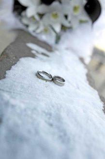 hochzeit hase 0469 217x327 - Eva und Hendrik - Ein Wintermärchen in Goslar