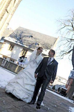 hochzeit hase 0511 286x431 - Eva und Hendrik - Ein Wintermärchen in Goslar
