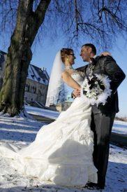 hochzeit hase 0582 182x274 - Eva und Hendrik - Ein Wintermärchen in Goslar