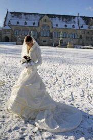 hochzeit hase 0582 3 182x274 - Eva und Hendrik - Ein Wintermärchen in Goslar