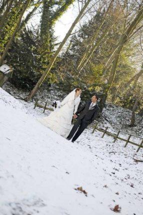 hochzeit hase 0710 286x431 - Eva und Hendrik - Ein Wintermärchen in Goslar