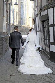 hochzeit hase 0752 182x274 - Eva und Hendrik - Ein Wintermärchen in Goslar