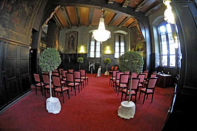 hochzeit hase 0781 770x511 - Eva und Hendrik - Ein Wintermärchen in Goslar