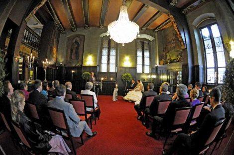 hochzeit hase 0859 470x312 - Eva und Hendrik - Ein Wintermärchen in Goslar