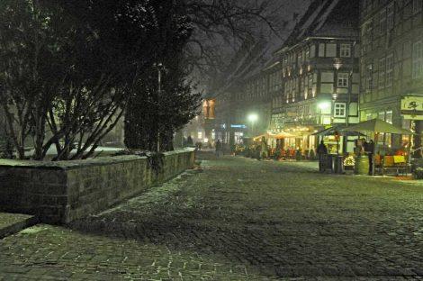 hochzeit hase 1004 470x312 - Eva und Hendrik - Ein Wintermärchen in Goslar