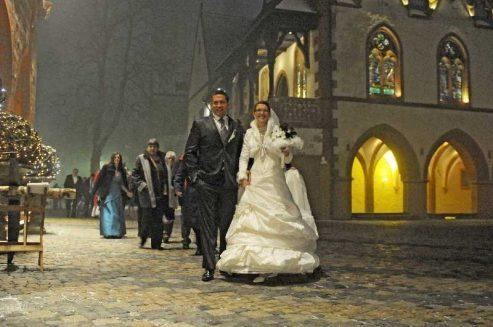 hochzeit hase 1015 493x327 - Eva und Hendrik - Ein Wintermärchen in Goslar