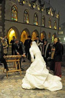 hochzeit hase 1021 217x327 - Eva und Hendrik - Ein Wintermärchen in Goslar