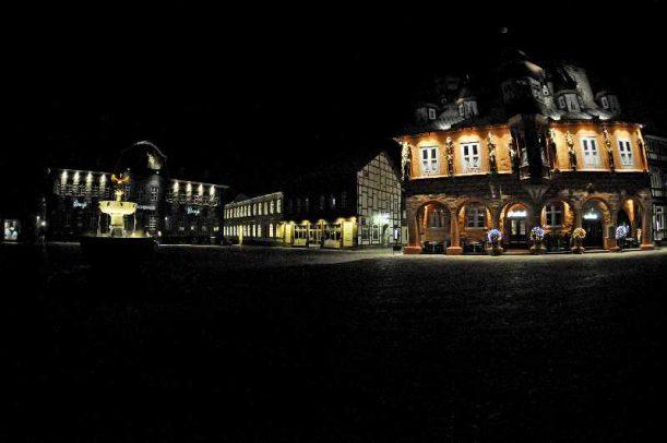 hochzeit hase 1543 611x406 - Eva und Hendrik - Ein Wintermärchen in Goslar